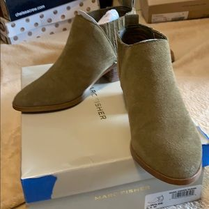Mark Fisher ankle boots